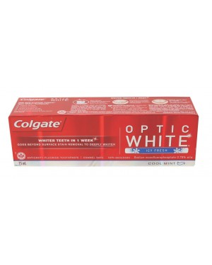 Οδοντόκρεμα Colgate Optic White One 75ml
