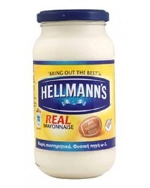 Μαγιονέζα Hellmans 450ml