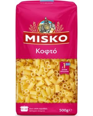 Μακαρονάκι MISKO κοφτό 500gr