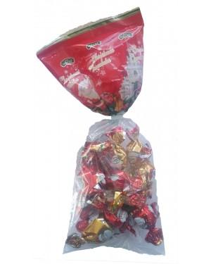 Σοκολατάκια χριστουγεννιάτικα Oscar σε σακουλάκι 150gr