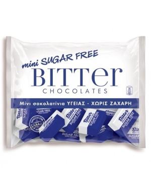 Σοκολατάκια υγείας mini Oscar χωρίς ζάχαρη 300gr