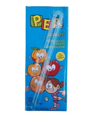 Χυμός Ρέα παιδικός 4 φρούτα στα 250ml