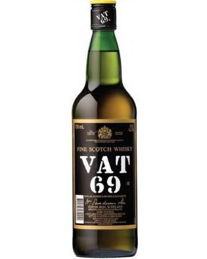 Whisky Vat 69 700ml