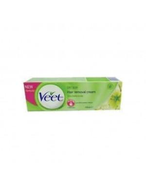 Veet Sensitive Κρέμα Αποτρίχωσης 25ml