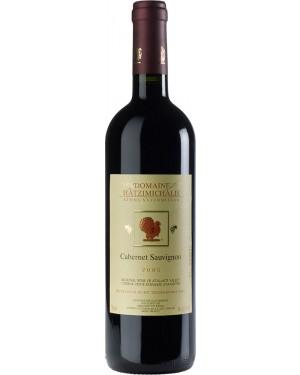 Οίνος Χατζημιχάλη Cabernet Sauvignon 750ml