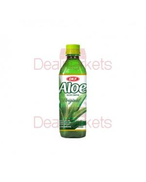 Χυμός OKF Aloe Vera sugar free Classic 500ml