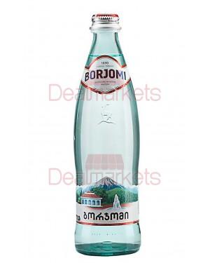 Νερό Ανθρακούχο BORJOMI 500ml