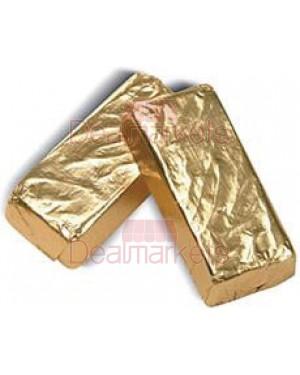 Κεράσματα Oscar παρ/μο ανθόγαλα πραλίνα χρυσό 3,5Kg