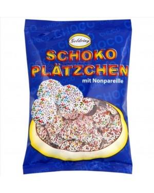 Goldring σοκολατάκια με ζαχαρωτά 150gr