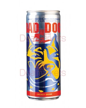 Energy drink Bad Dog 250ml