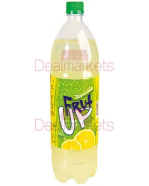 Λεμονάδα Frut Up Nectar 1,5L Pet