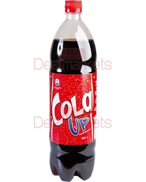 Cola Up Nectar 1,5L Pet