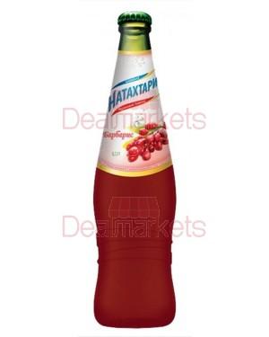 Natahtari lemonade barbaris 500ml φιάλες