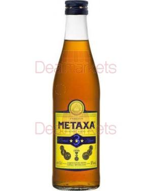 Metaxas 3 * 350ml