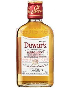 Dewar's Whisky 40% 200ml