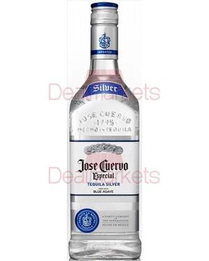 Jose cuervo tequila λευκή 700ml