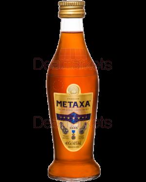 Metaxas Mini 7* 50ml
