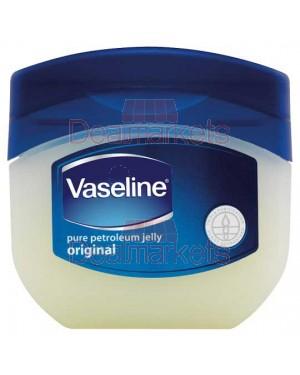 Βαζελίνη κλασική Vaseline 100ml