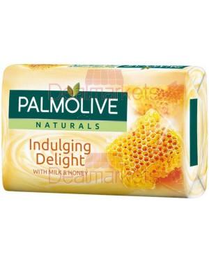 Σαπούνι Palmolive Milk & Honey 90gr (Ελ/Κο)