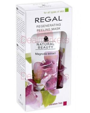 Regal beauty peeling μάσκα προσώπου 75ml