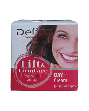 Deva lift κρέμα προσώπου ημέρας 50ml