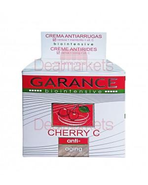 Garance αντιγηραντική κρέμα προσώπου cherry c 50ml