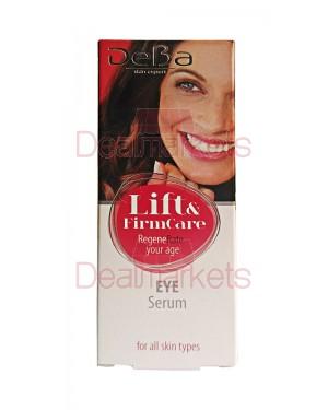 Deva lift serum ματιών 15ml