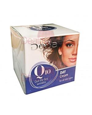 Deva κρέμα προσώπου ημέρας με q10 50ml