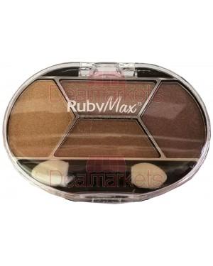Ruby max σκιά ματιών 1504 no 1