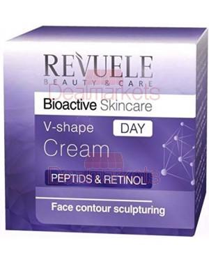 Revuele Bioactive Spf15 κρέμα ημέρας πεπτίδια και ρετινόλη 50ml