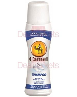 Camel υγρό σαμπουάν παπουτσιών 100ml