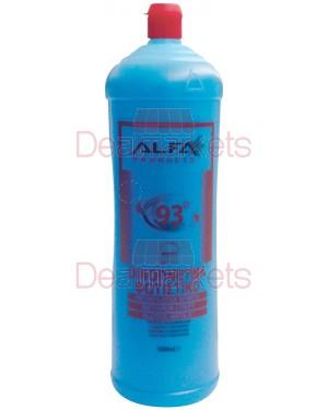 Alfa οινόπνευμα φωτιστικό 1l