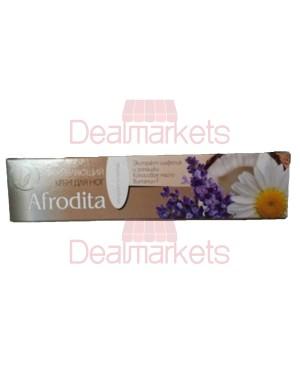 Κρέμα ποδιών Afrodita αποσμητική 45ml