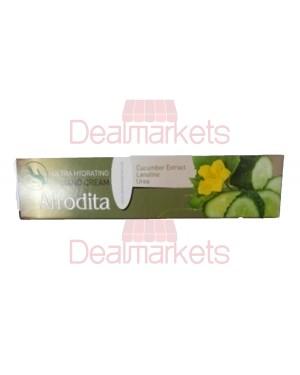 Κρέμα χεριών Afrodita με γλυκερίνη 45ml
