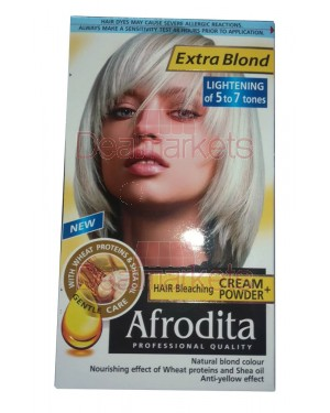 Ντεκαπάζ Afrodita Extra Blond 20ml
