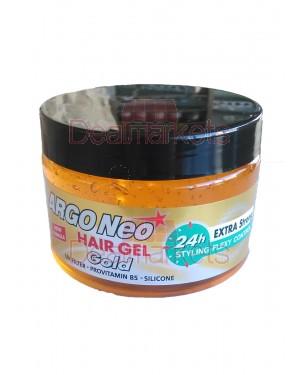 Τζελ μαλλιών ARGO νέο extra strong 350ml