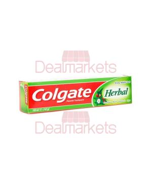 """Οδοντόκρεμα """"Colgate"""" herbal 100ml"""