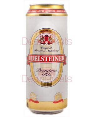 Μπύρα Edelsteiner κουτί 500ml