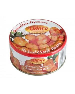 Φασόλια γίγαντες Aldoro  280gr