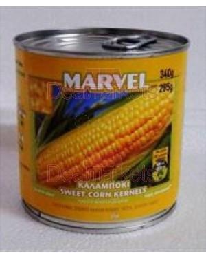 Καλαμπόκι Marvel 340gr