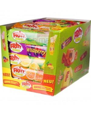 Καραμέλες φρούτων ανάμεικτες Fritt 30 * 70gr