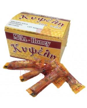 Μέλι Κυψέλη στικ 50*10gr