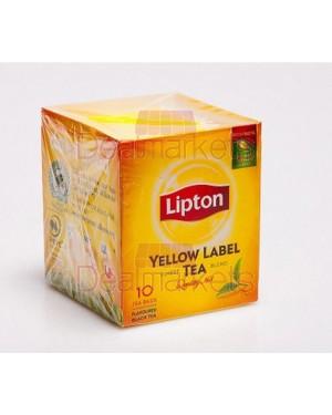 Τσάι Lipton 10 φακελάκια