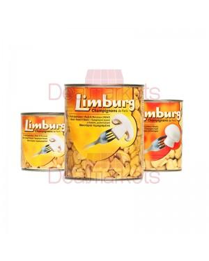 Μανιτάρια ολόκληρα Limburg 400gr