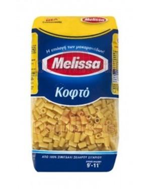 Μακαρονάκι κοφτό Melissa 500g