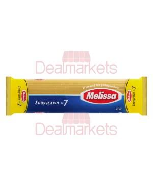 Μακαρόνια Melissa σπαγγέτι Νο7 500g