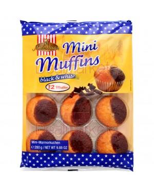 Mini μάφινς meister moulin