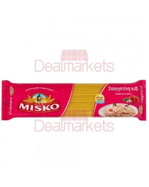 Μακαρόνια Misko No.10 500gr