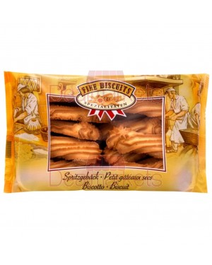 Τραγανά μπισκότα βουτύρου σε συσκευασία των 215gr