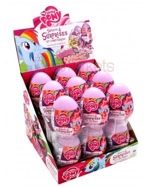 Αυγό έκπληξη My little pony